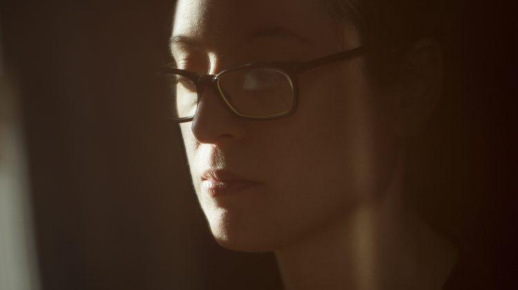 Francesca Savino il lato oscuro della luce