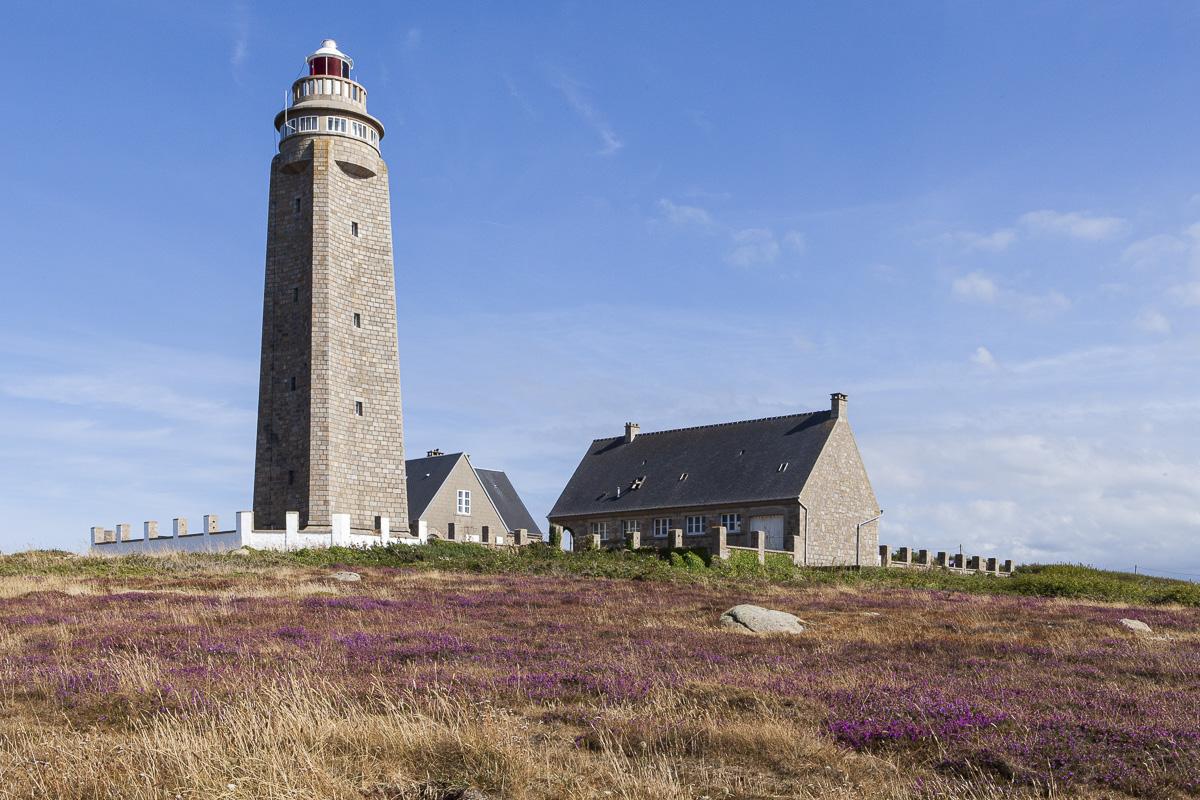 Cap Levi Faro Normandia
